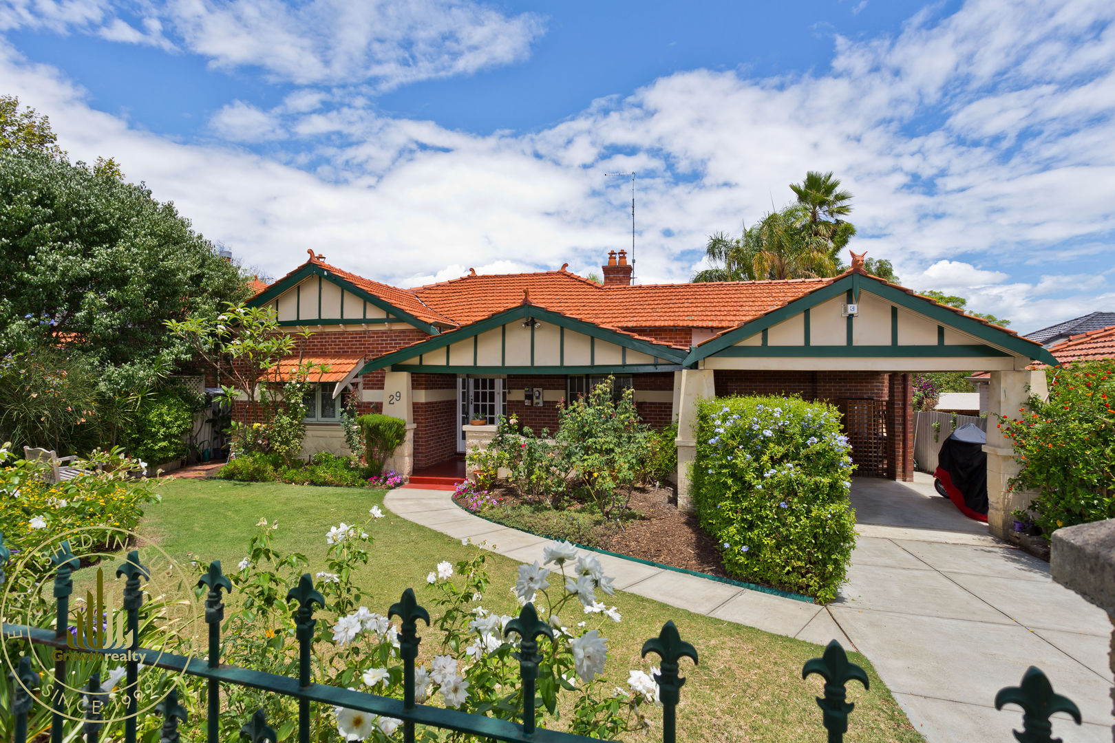 29 Robinson Terrace,  Daglish