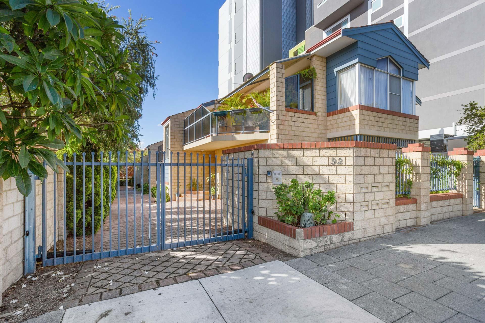 5/92 Goderich Street,  East Perth