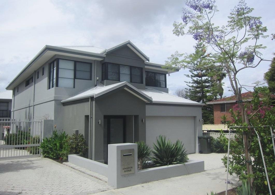 24 Kingston  Avenue,  West Perth