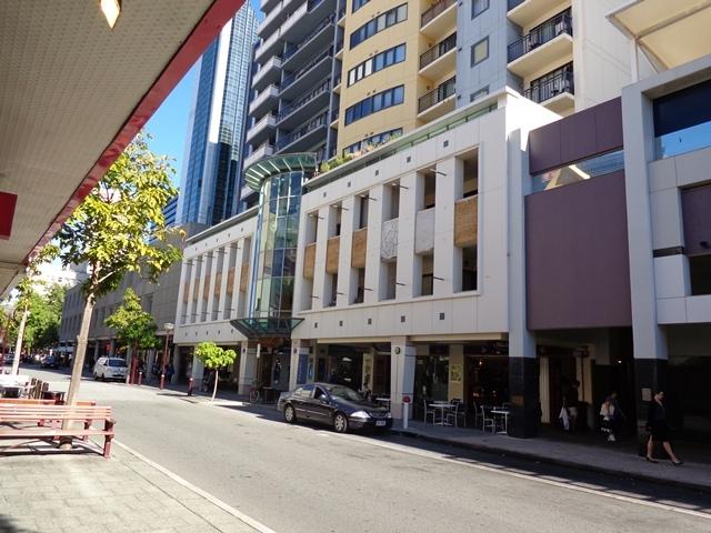 Level 6, Unit 6E/811 Hay Street,  Perth