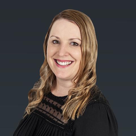 Amanda Hinscliff