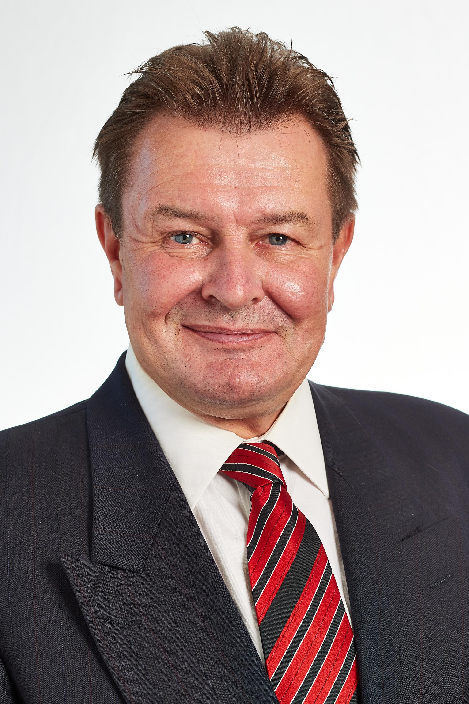 Simon Hannam