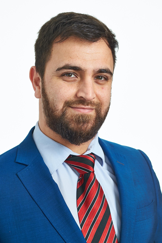 Faisal Nasimi