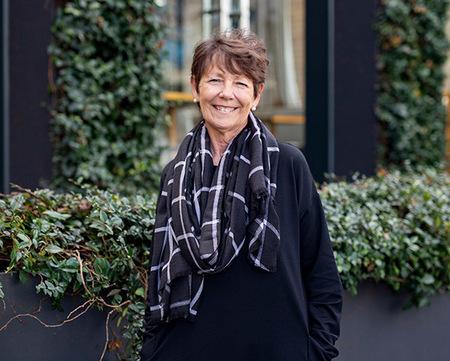 Lesley  Mckevett