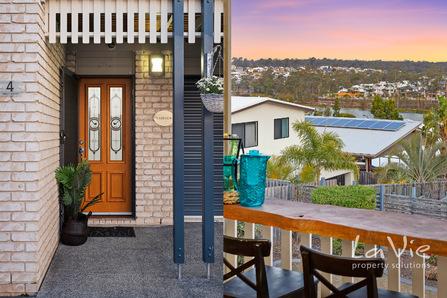 'Lakeview' 4 Aspect Terrace,
