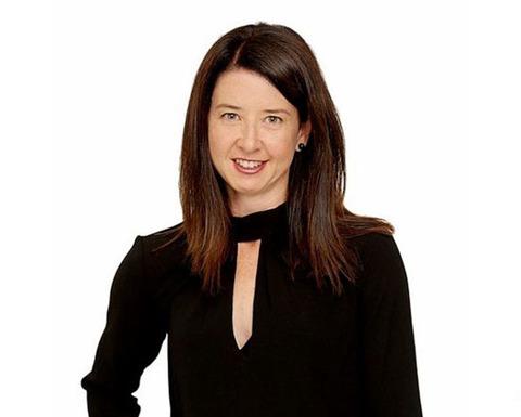 Sharon Moar