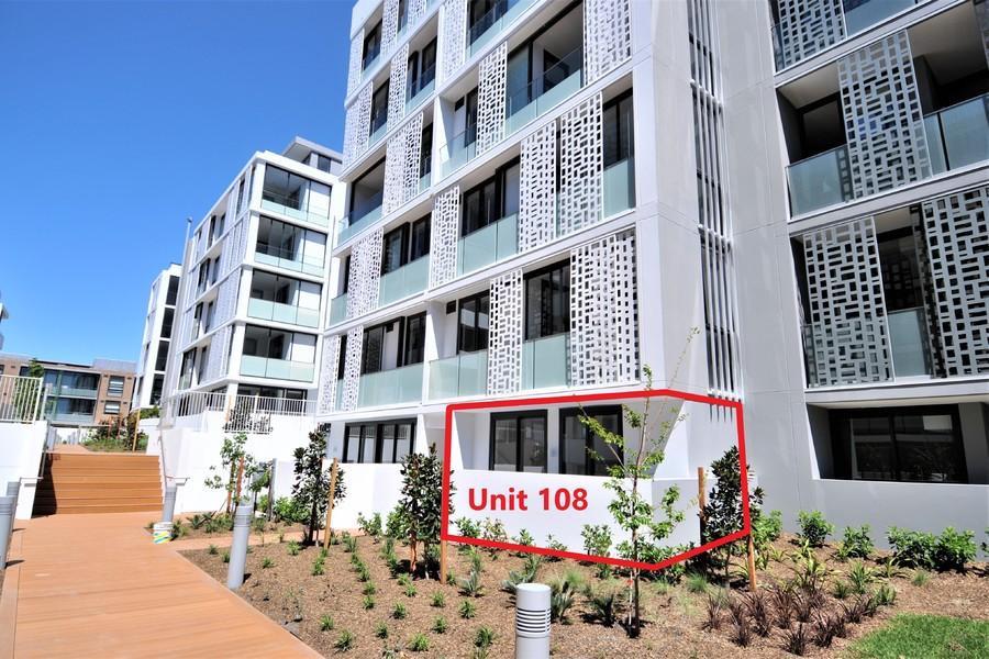 Unit 108/19 Oscar Street Chatswood