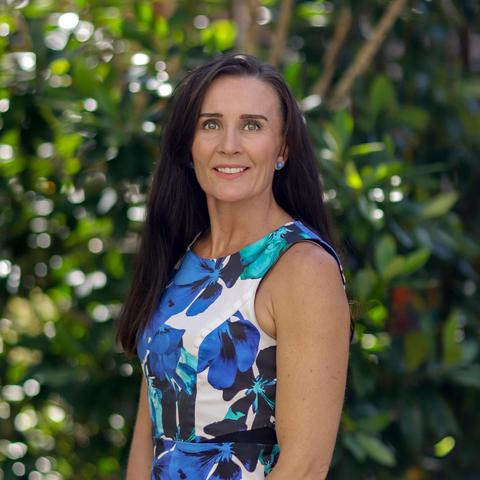 Melanie Van Bentum