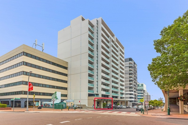 Level Ground, 1-9 Dora Street Hurstville