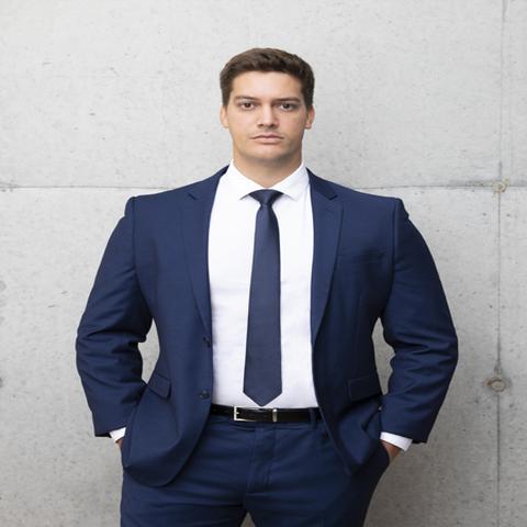Alex Karatopouzis