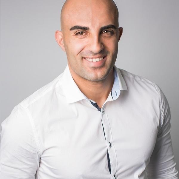 Ramez Burbar