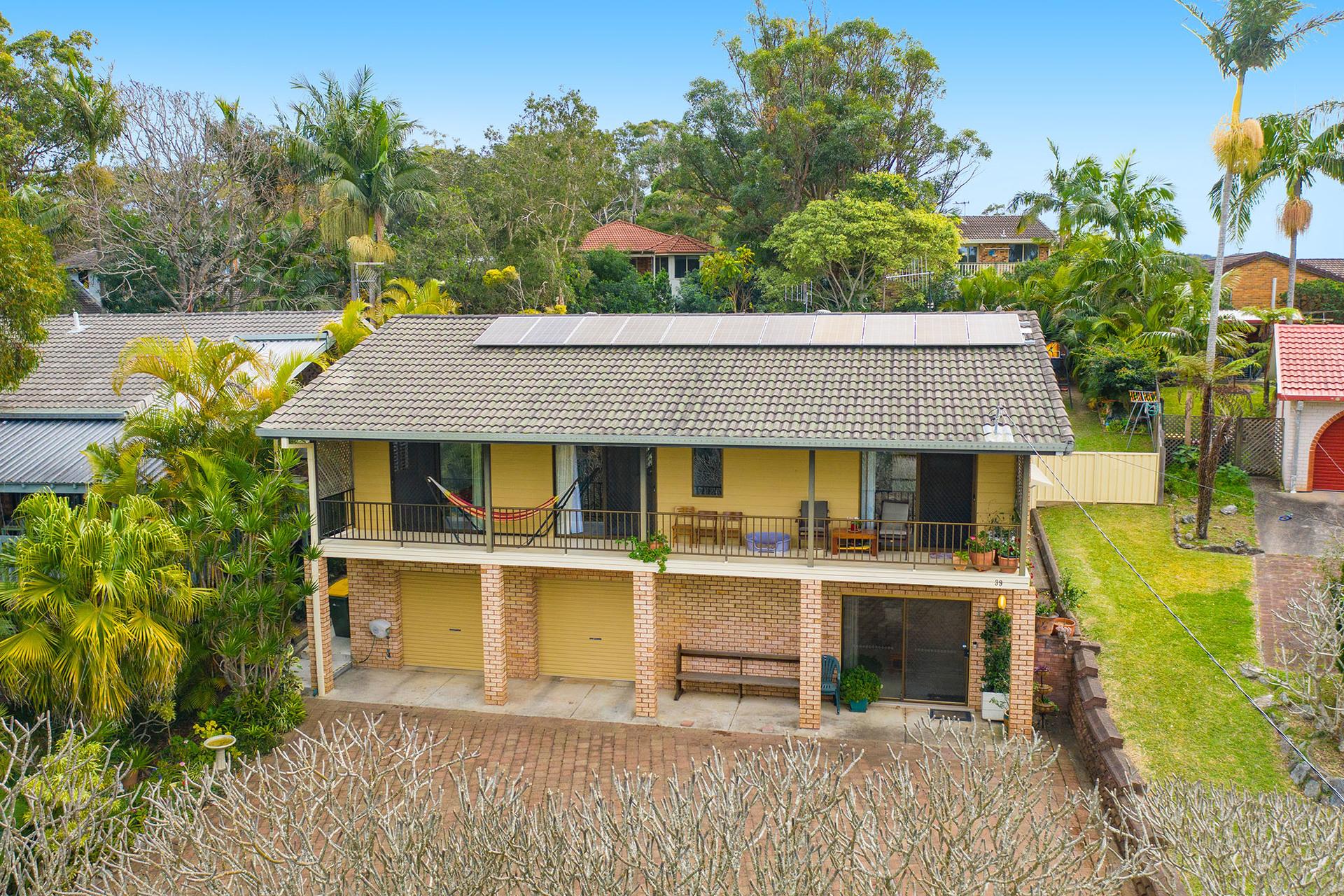 39 Panorama Drive, Bonny Hills, NSW, 2445 - Image 1