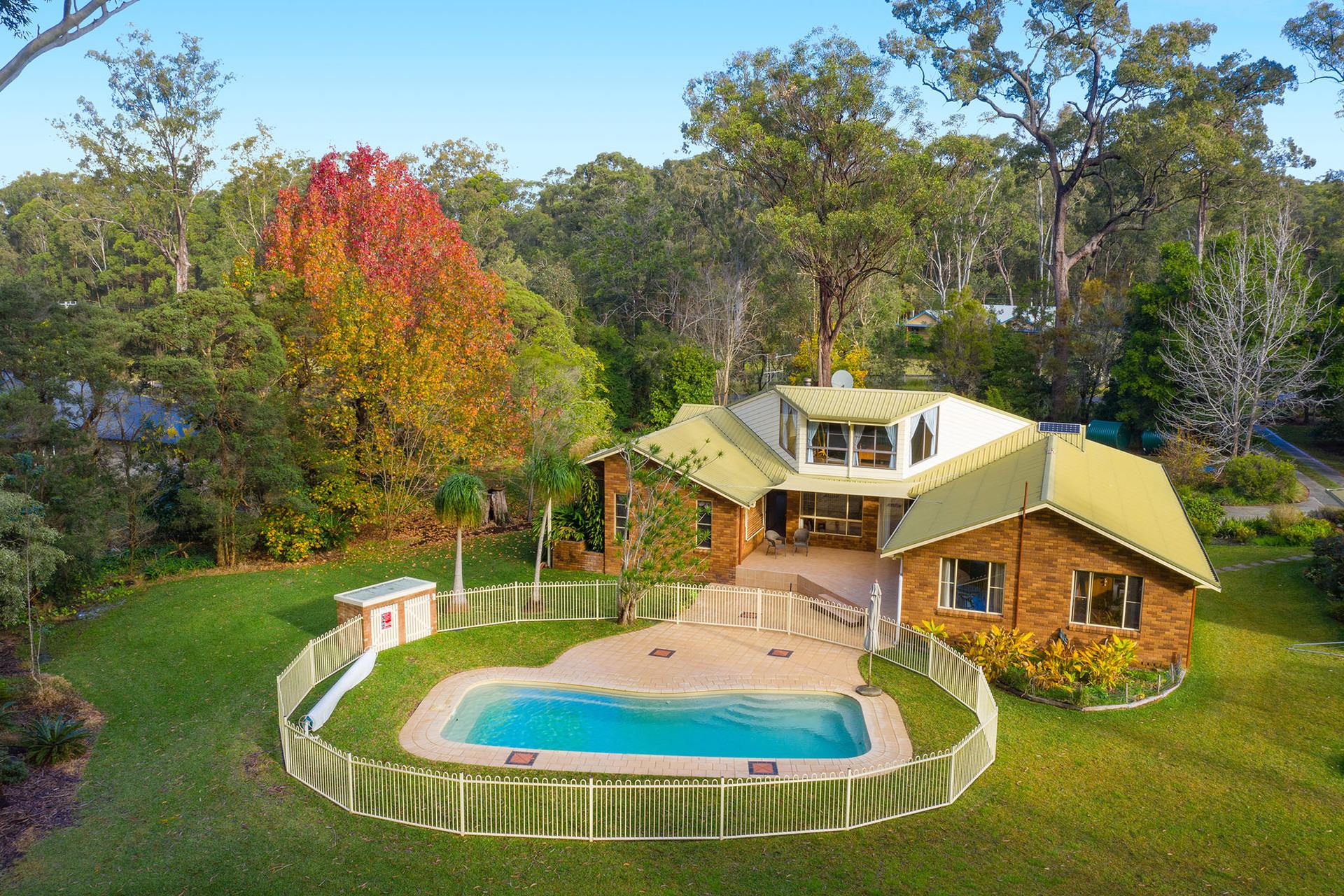 22 Corama Place, Bonny Hills, NSW, 2445 - Image 1