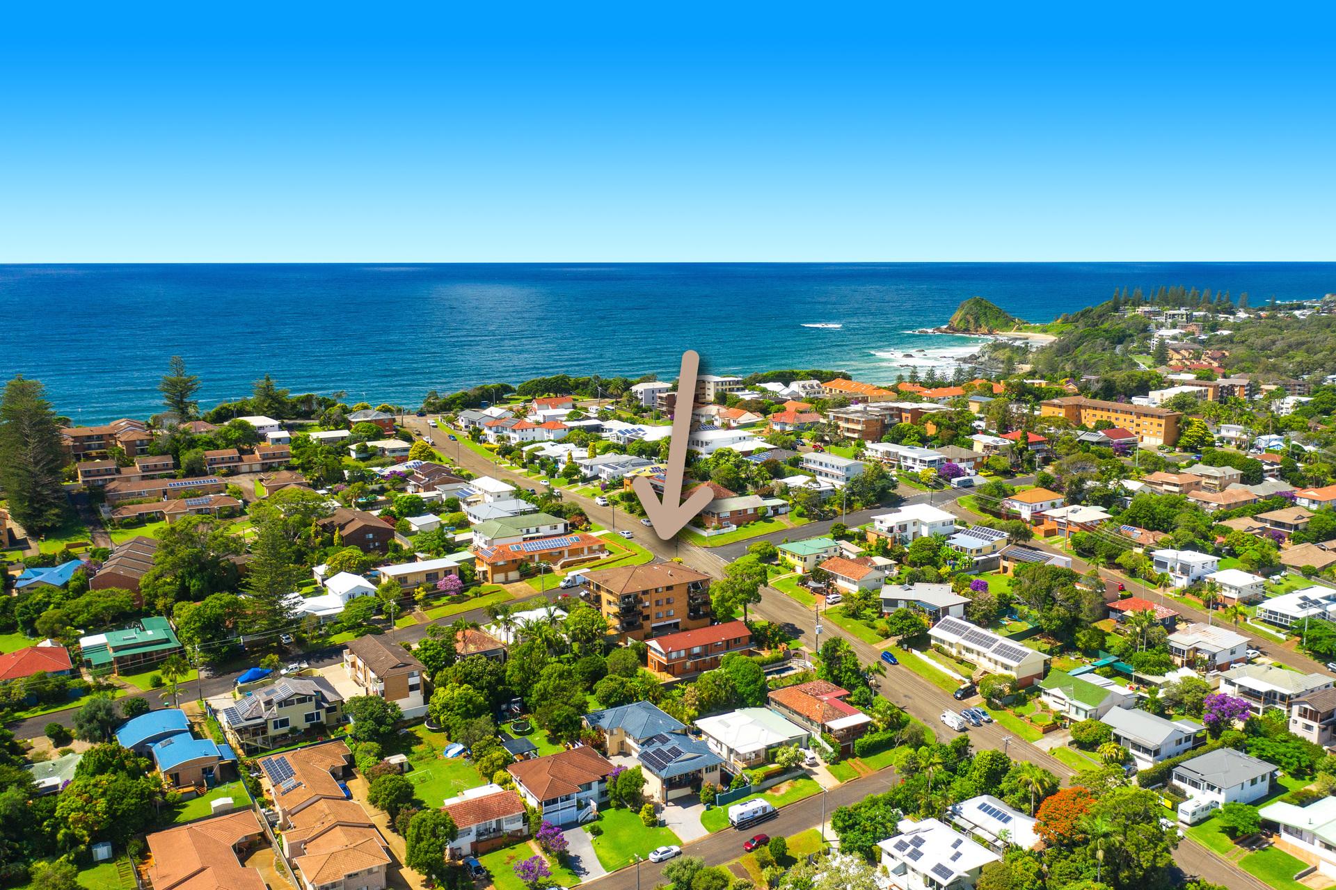 3/19 Cross Street, Port Macquarie, NSW, 2444