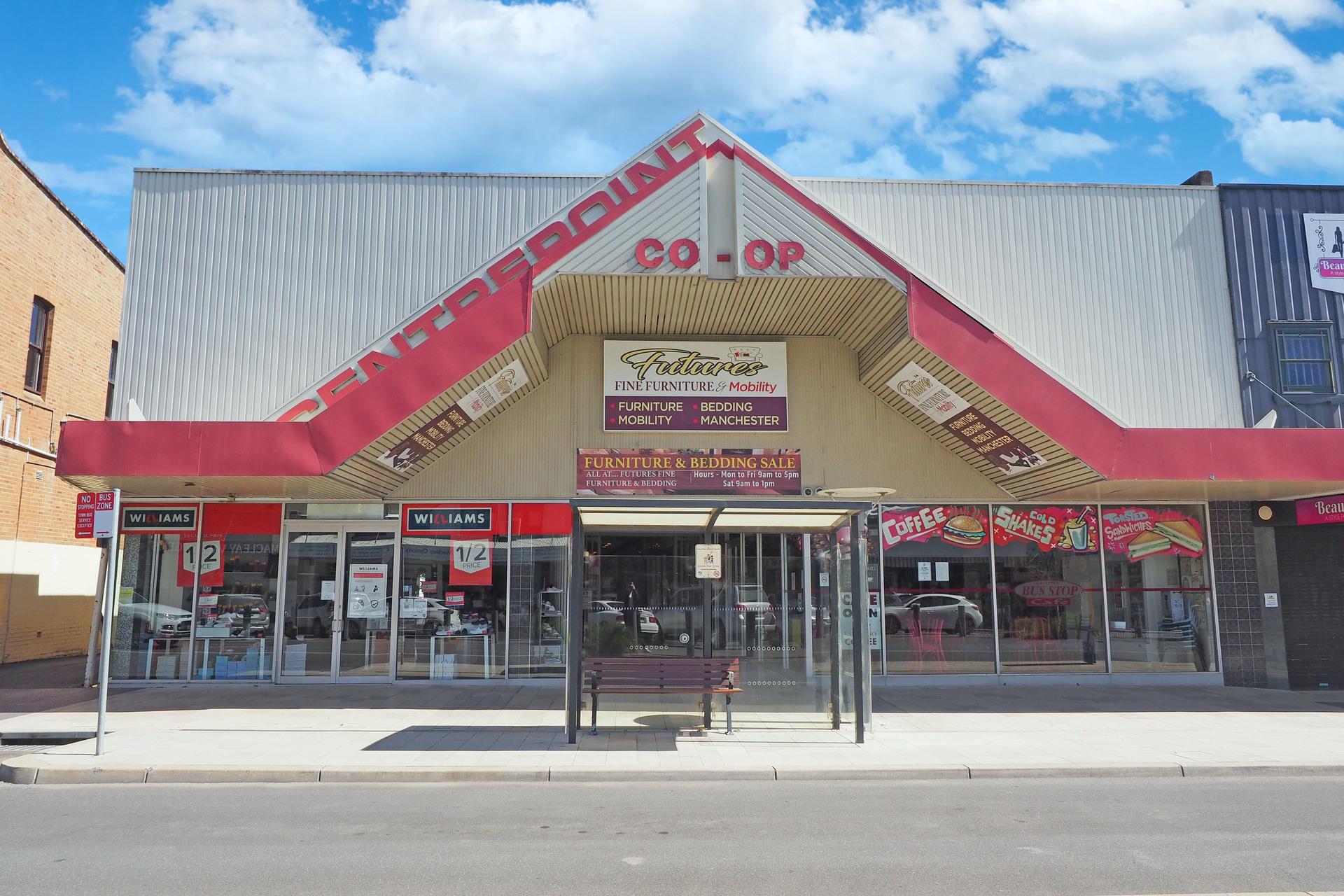 Shop 6/14 Smith Street Street, Kempsey, NSW, 2440
