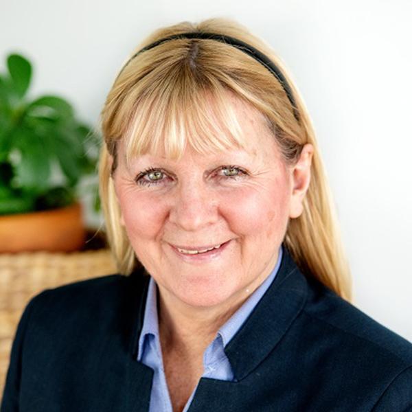 Carol McNeil