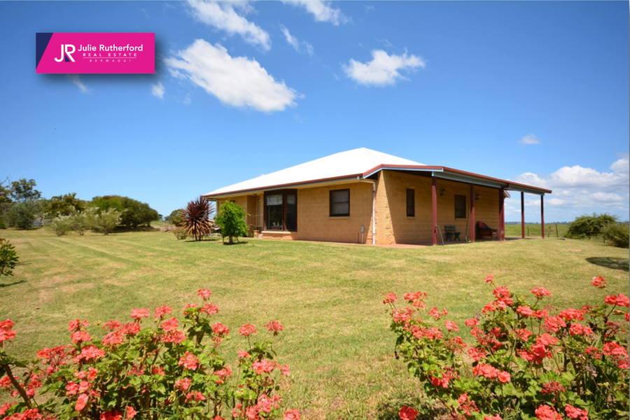 Quintessential Rural Home