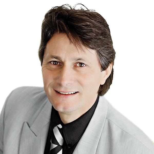 Mark Van Derzeil
