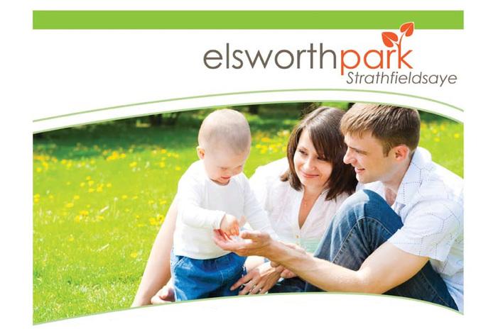 Elsworth Park - Strathfieldsaye,