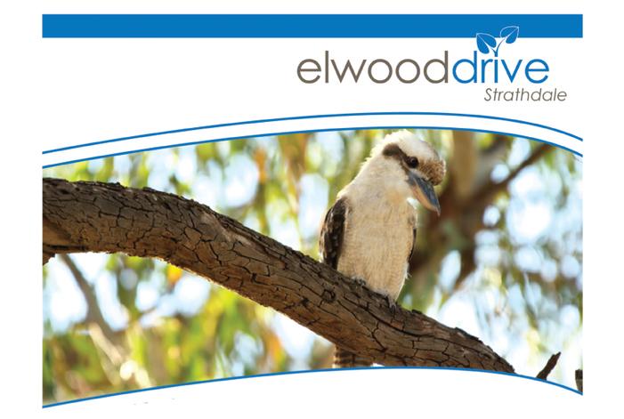 Elwood Drive,