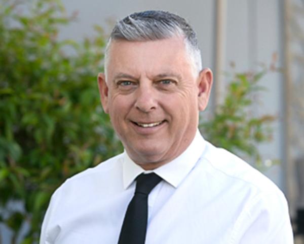 John Pawsey
