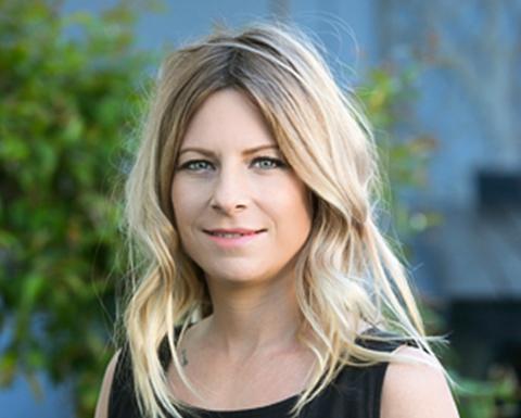 Jessica Pawsey
