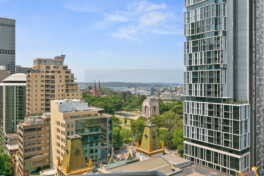 267 Castlereagh Street Sydney