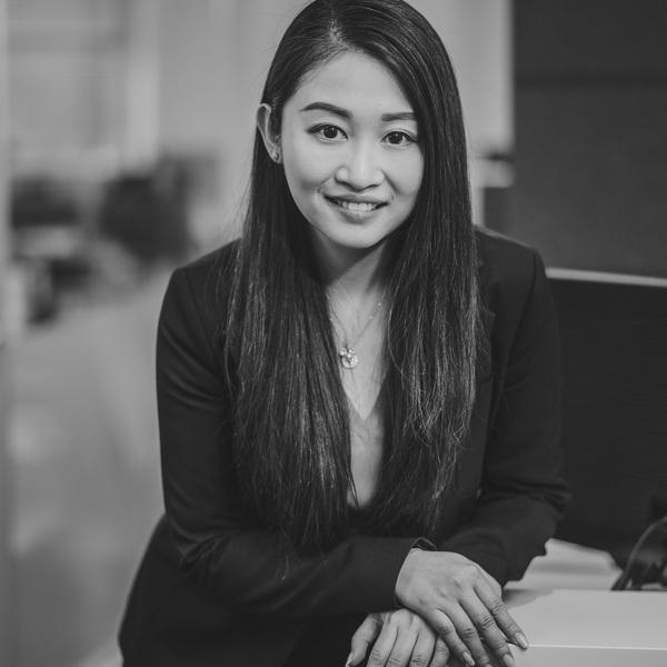 Cathryn Chen