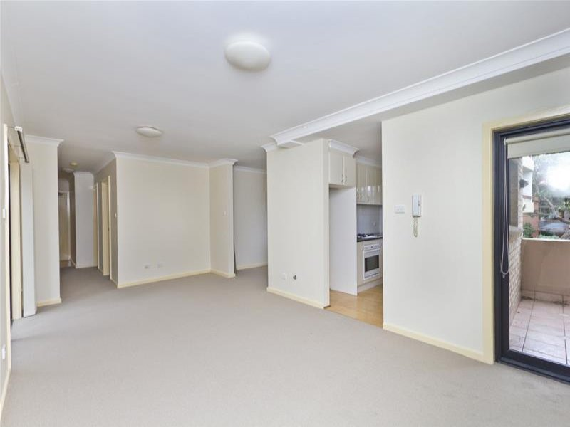 """""""Be the first to inspect this fabulous apartment"""""""