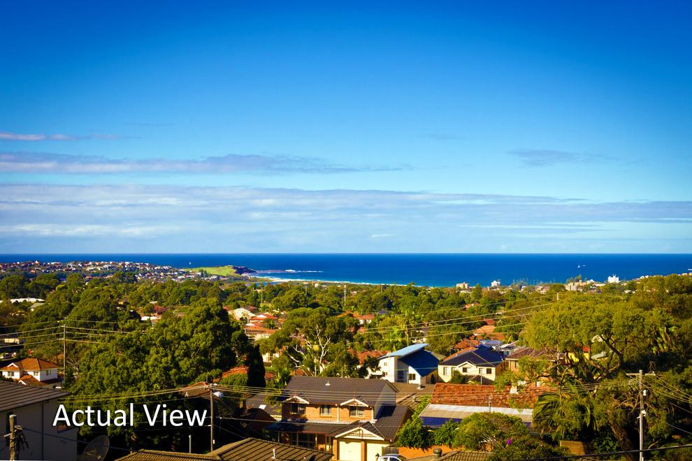 Potential - Packed Beauty Capturing Spectacular Grandstand Coastal Vistas