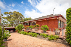 Immaculate Brick Home Backs Onto Lovely Reserve