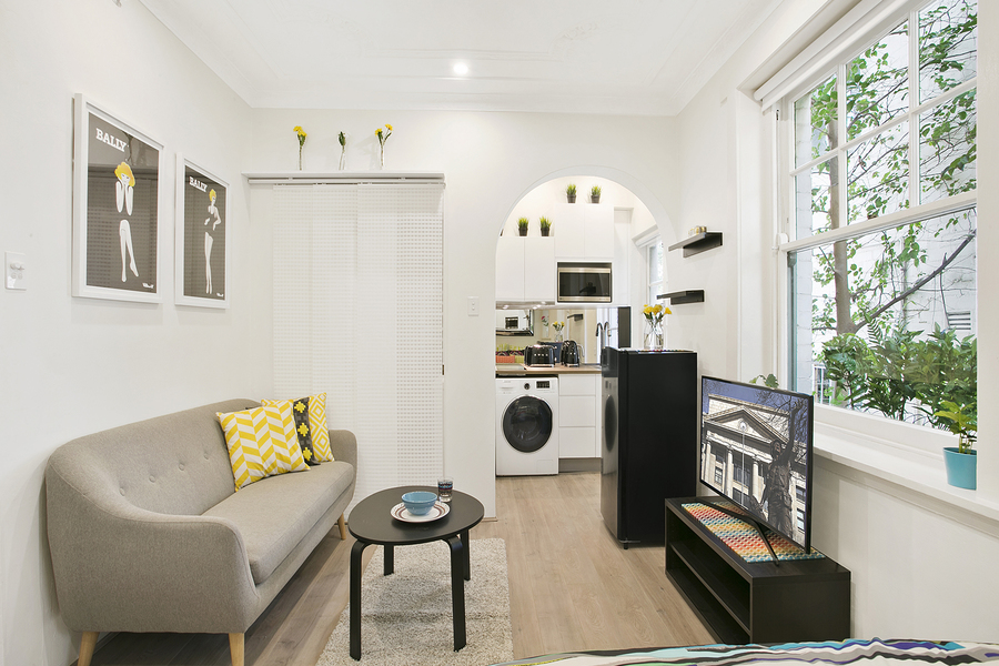 4/35 Roslyn Street Potts Point