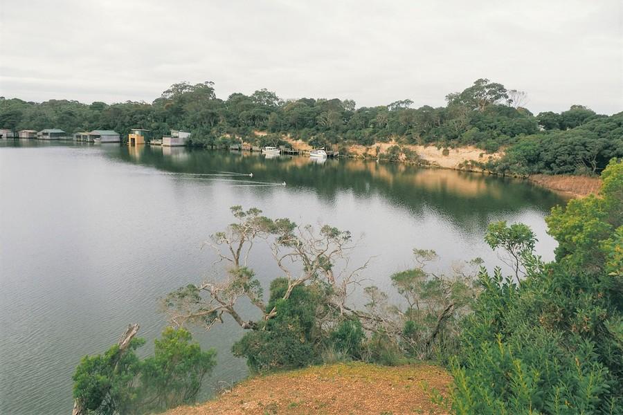 Glenelg River Nelson