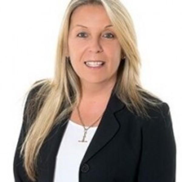 Kathy Dodd