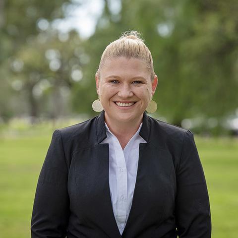 Melissa Wilkshire