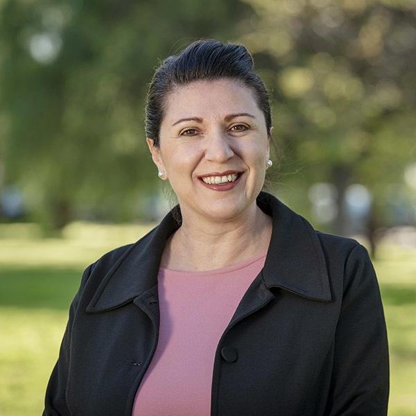 Sylvia Troncone